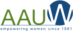 American Association of University Women logo