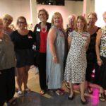 Zonta SanCap is honored for Women Build